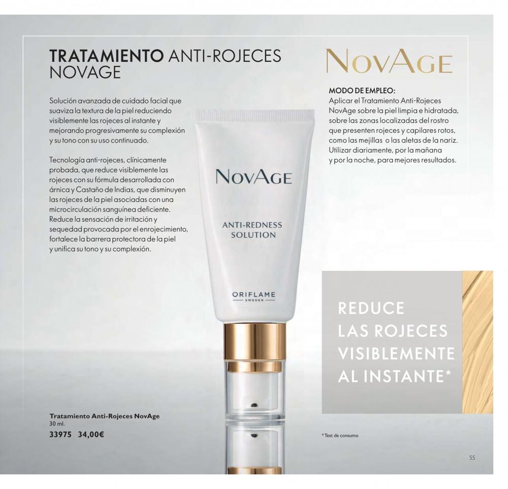 Avon  NovAge