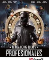 Cadena88 La liga de los buenos profesionales