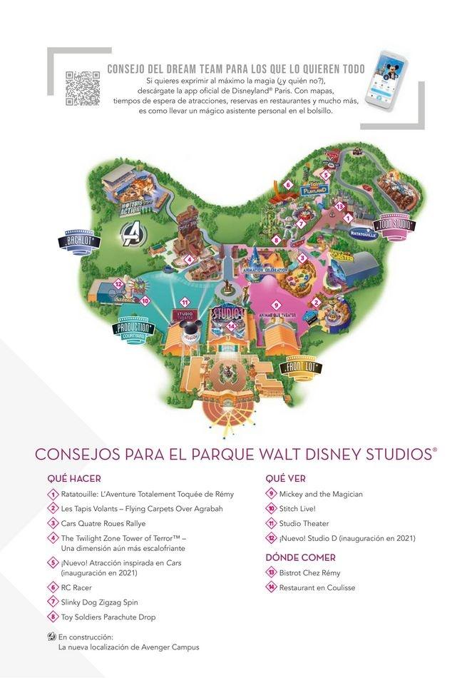 Halcón Viajes  Especial Disneyland Paris