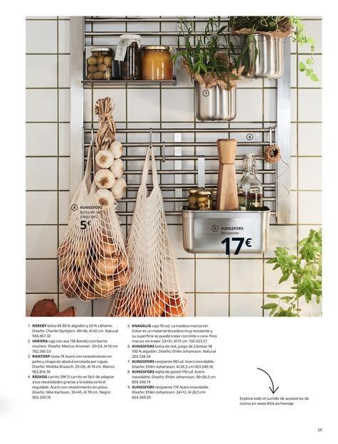 Ikea 2022 BANOS