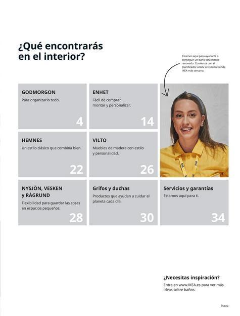 Ikea 2022 COCINAS