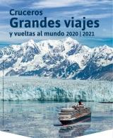 Viajes El Corte Inglés  Grandes Viajes Cruceros