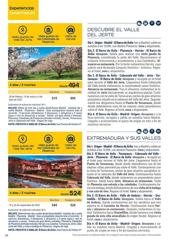 Viajes El Corte Inglés Club de Vacaciones - Cataluña y Baleares